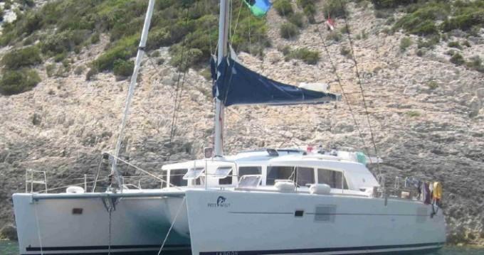 Alquiler de yate Kos - Lagoon Lagoon 440 en SamBoat