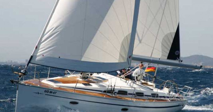 Bavaria Bavaria 40 Cruiser entre particulares y profesional Atenas