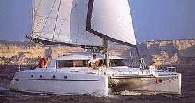 Alquiler Catamarán en Lefkada (Isla) - Fountaine Pajot Belize 43