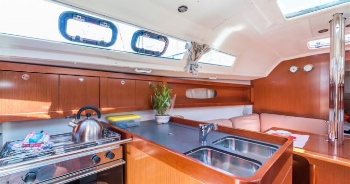 Alquiler de yate Pomer - Bénéteau Oceanis 31 en SamBoat