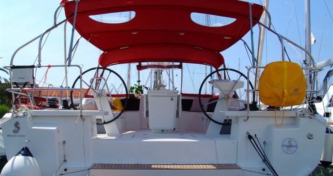 Alquiler de barcos Split barato de Oceanis 46.1