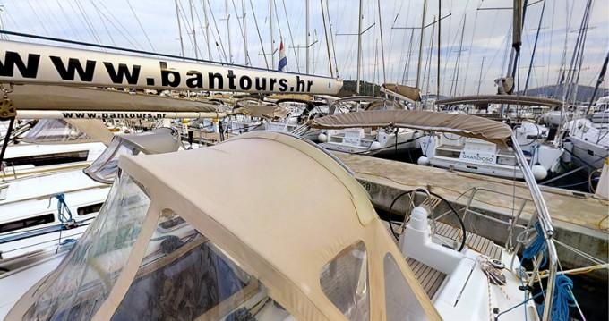 Alquiler de yate Rogoznica - Dufour Dufour 375 Grand Large en SamBoat