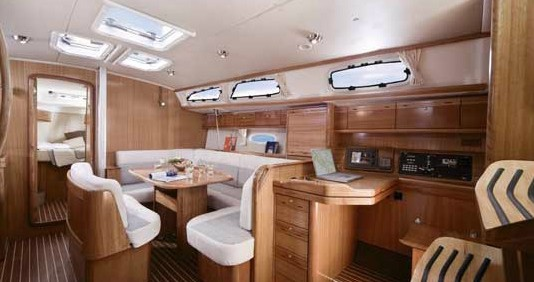 Alquiler de barcos Kos barato de Bavaria 40 Cruiser