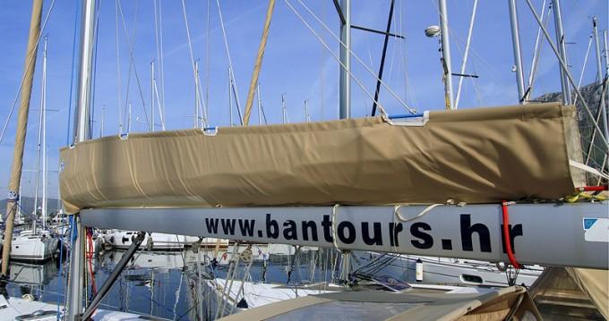 Alquiler de barcos Dufour Dufour 405 Grand Large enRogoznica en Samboat