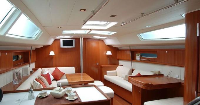 Alquiler de yate Atenas - Bénéteau Oceanis 50 en SamBoat