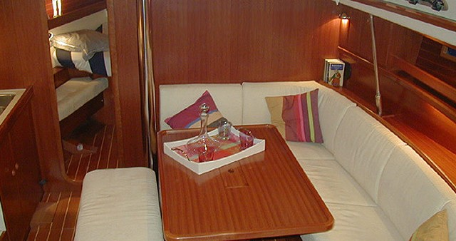 Alquiler de yate Paros - Dufour Dufour 385 en SamBoat