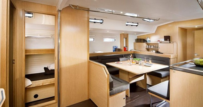 Bavaria Bavaria 55 Cruiser l entre particulares y profesional Atenas