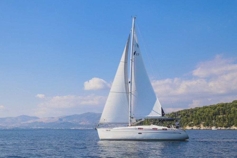 Alquiler Velero en ACI Marina Split - Bavaria Bavaria 37 Cruiser