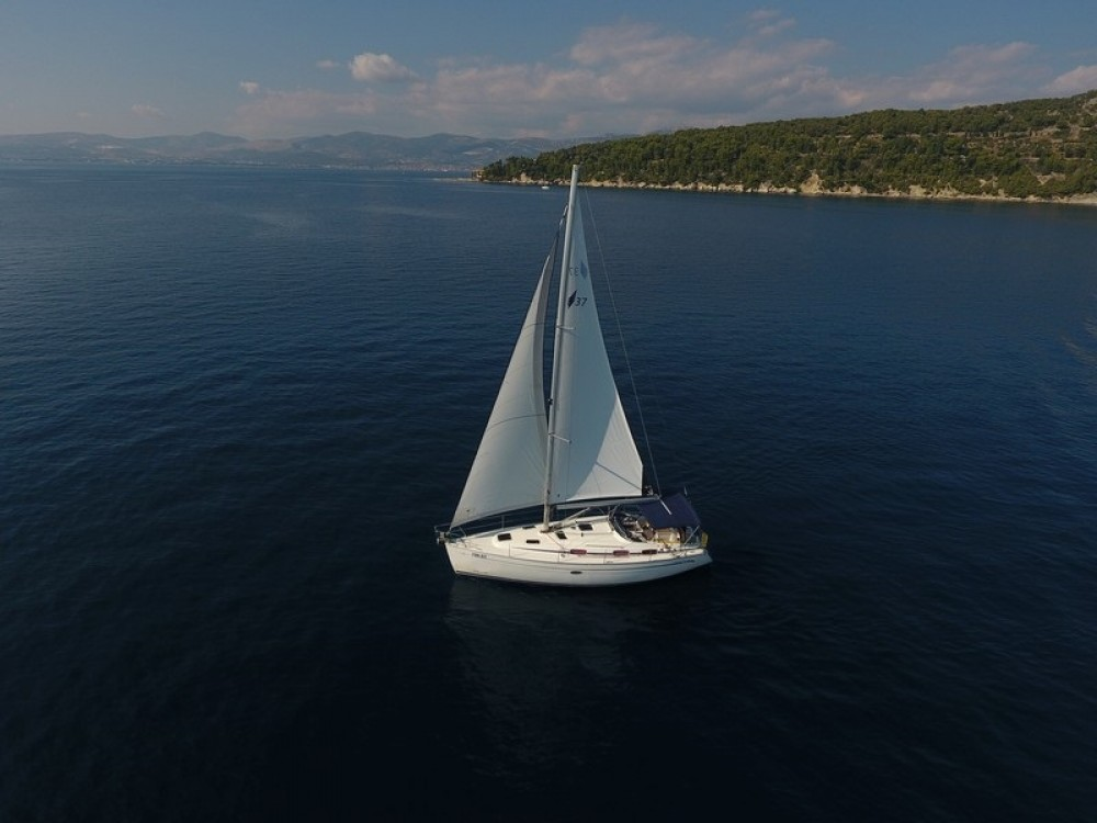 Alquiler de barcos ACI Marina Split barato de Bavaria 37 Cruiser