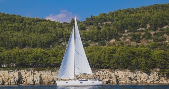 Alquiler de barcos Elan Elan 50 Impression enSplit en Samboat