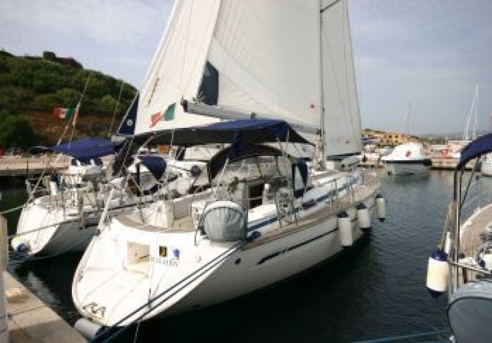 Alquiler de barcos Bavaria Bavaria 44 enCastiglioncello en Samboat