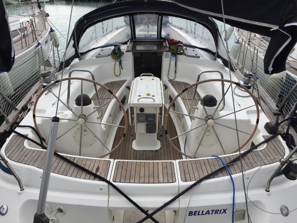 Alquiler de barcos Castiglioncello barato de Bavaria 44
