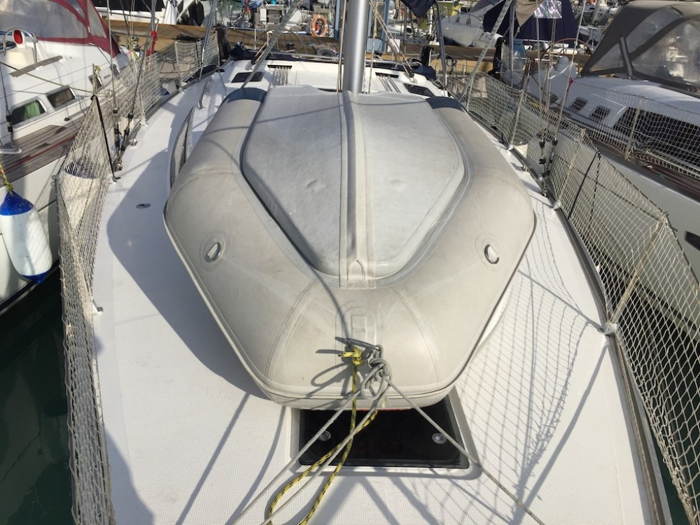 Alquiler de barcos Bavaria Bavaria Cr 41 enCastiglioncello en Samboat