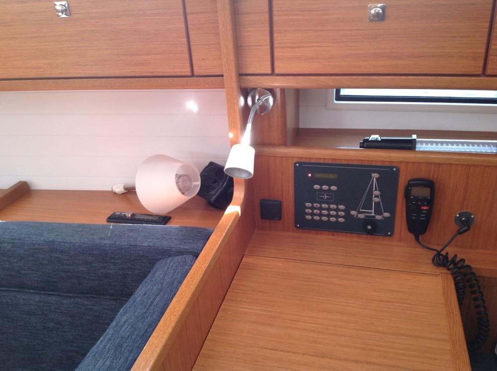 Alquiler de barcos  barato de Bavaria Cr 41