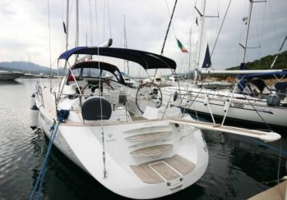 Alquiler de yate Olbia - Jeanneau Sun Odyssey 54 DS en SamBoat