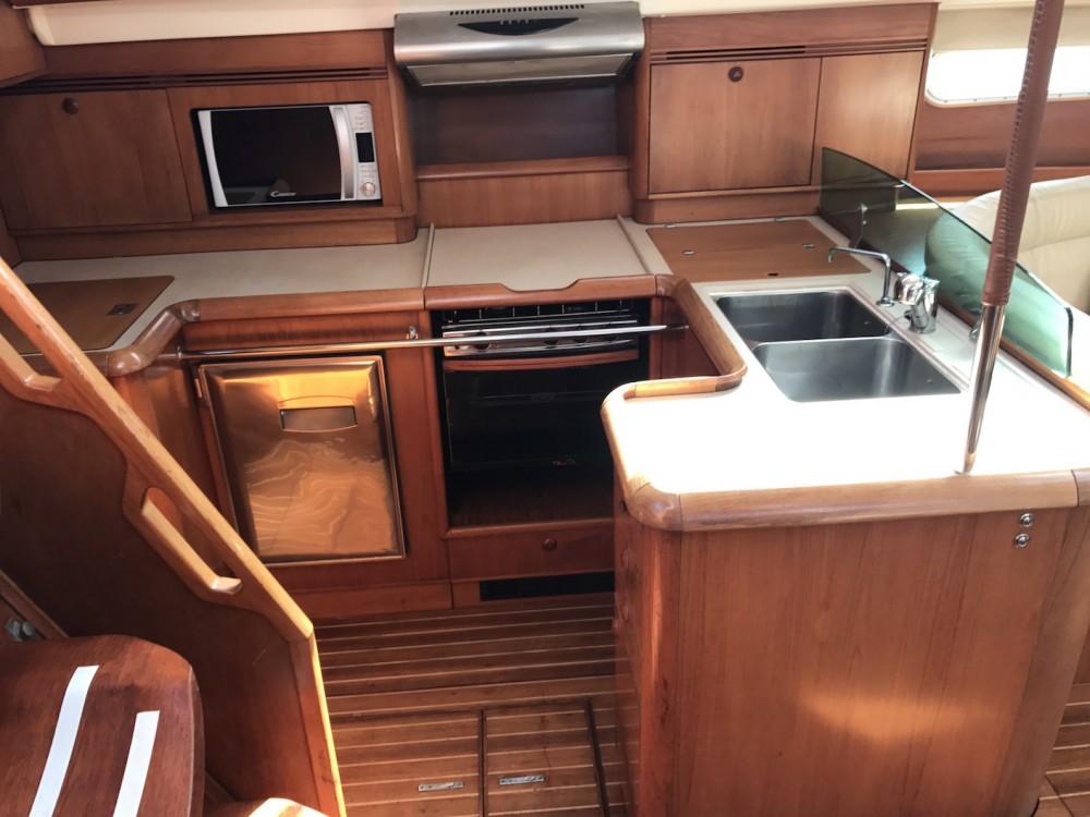 Alquiler de barcos Olbia barato de Sun Odyssey 54 DS