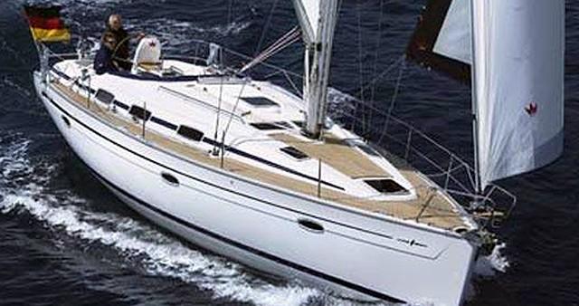 Alquiler de yate Salerno - Bavaria Bavaria Cr 34 en SamBoat