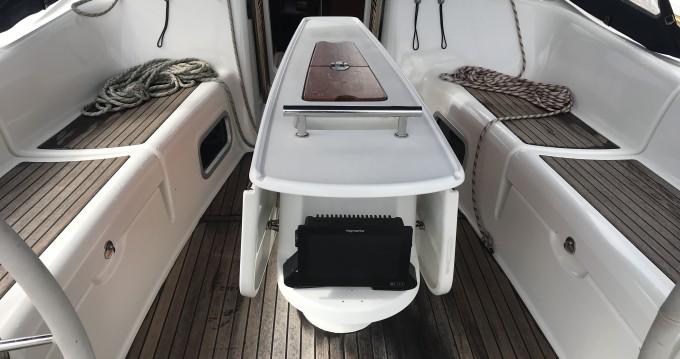 Alquiler de yate Portisco - Bénéteau Oceanis 43 en SamBoat