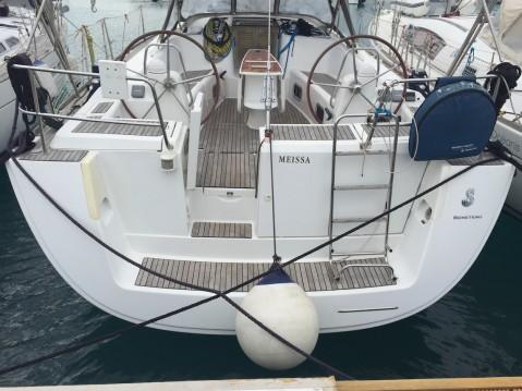 Alquiler de barcos Castiglioncello barato de Oceanis 46