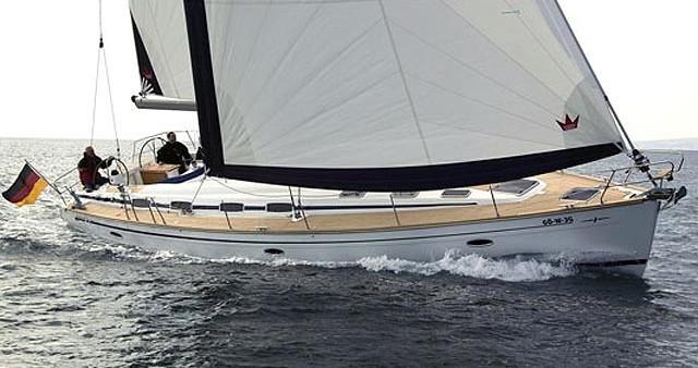Bavaria Bavaria 50 Cruiser entre particulares y profesional Lefkada (Isla)