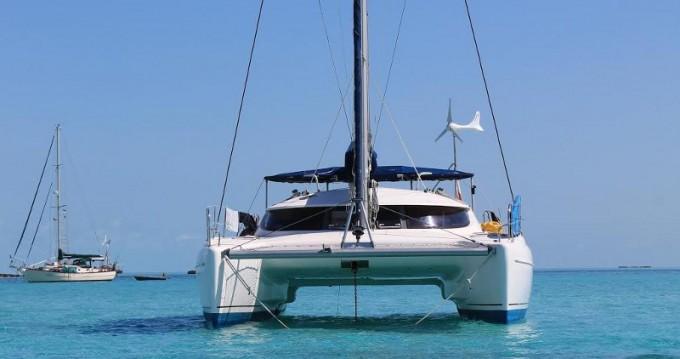 Alquiler de Catamarán, con o sin patrón Fountaine Pajot Lefkada (Isla)