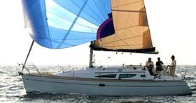 Bavaria Cruiser 46 entre particulares y profesional Lefkada (Isla)