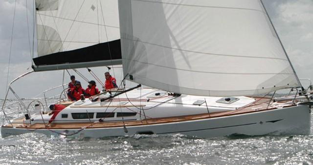 Alquiler de yate Álimos - Jeanneau Sun Odyssey 42i en SamBoat