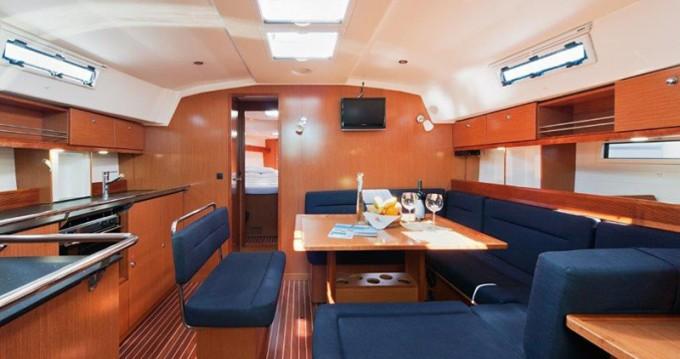 Alquiler Velero en Bormes-les-Mimosas - Bavaria Cruiser 45