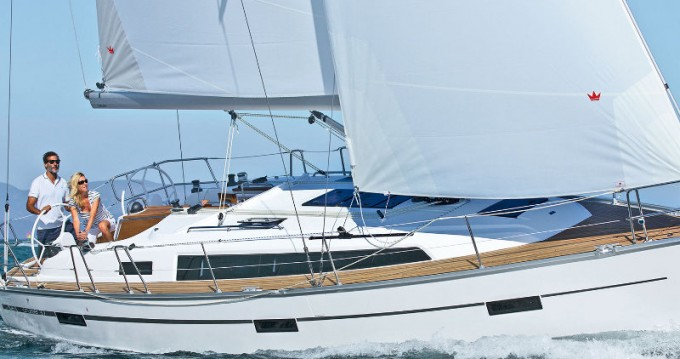 Alquiler de yate Álimos - Bavaria Cruiser 37 en SamBoat