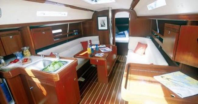 Alquiler de yate Rhodes - Dufour Dufour 34 en SamBoat