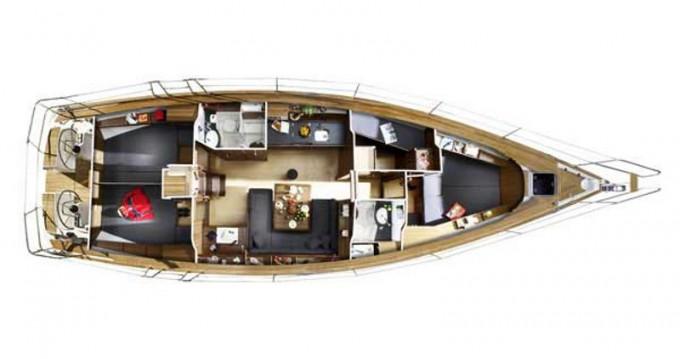 Bavaria Bavaria 47 Cruiser entre particulares y profesional Álimos