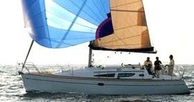 Bavaria Cruiser 46 entre particulares y profesional Álimos
