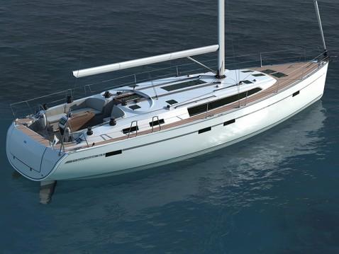 Alquiler de barcos Álimos barato de Cruiser 46