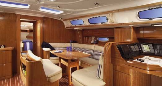 Alquiler Velero en Lefkada (Isla) - Bavaria Bavaria 46 Cruiser