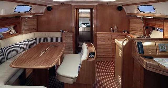 Bavaria Bavaria 50 Cruiser entre particulares y profesional Álimos