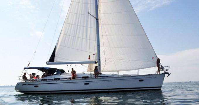 Alquiler de Bavaria Bavaria 50 Cruiser en Zadar