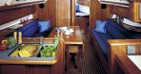 Alquiler de Bavaria Cruiser 36 en Zadar