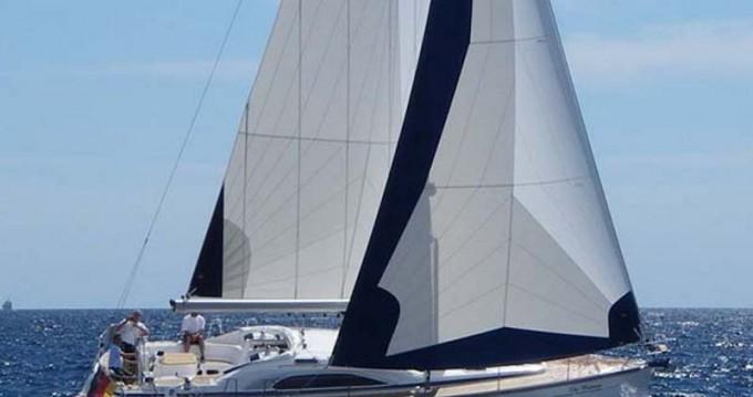 Alquiler de barcos Bavaria Bavaria 44 Vision enKos en Samboat