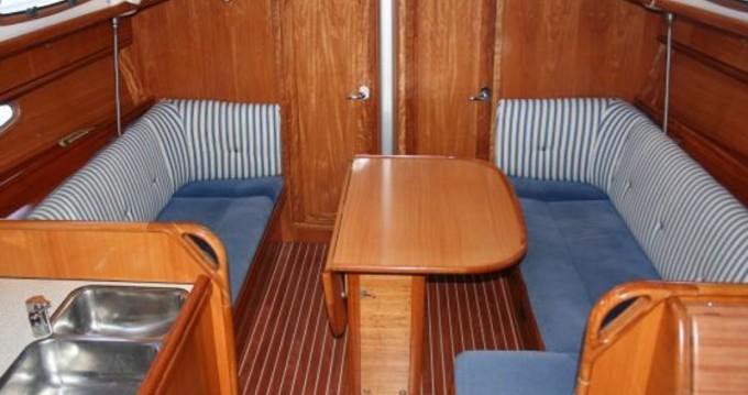 Alquiler de yate Zadar - Bavaria Bavaria 37 Cruiser en SamBoat