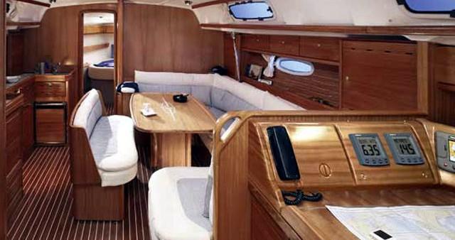 Bavaria Bavaria 42 Cruiser entre particulares y profesional Skiathos
