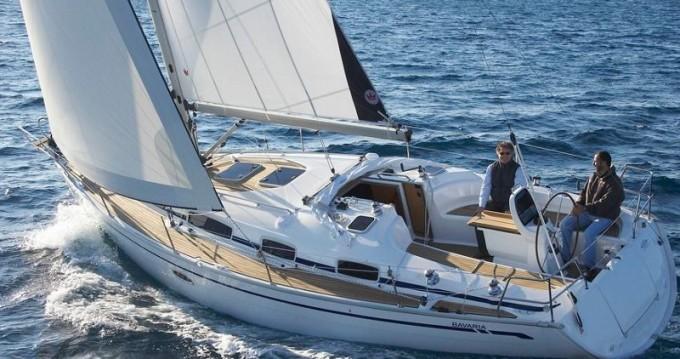 Alquiler de yate Kos - Bavaria Bavaria 38 en SamBoat
