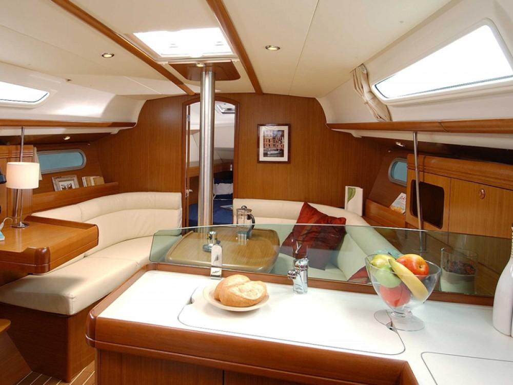 Alquiler de yate Marina - Jeanneau Sunsail 36i en SamBoat