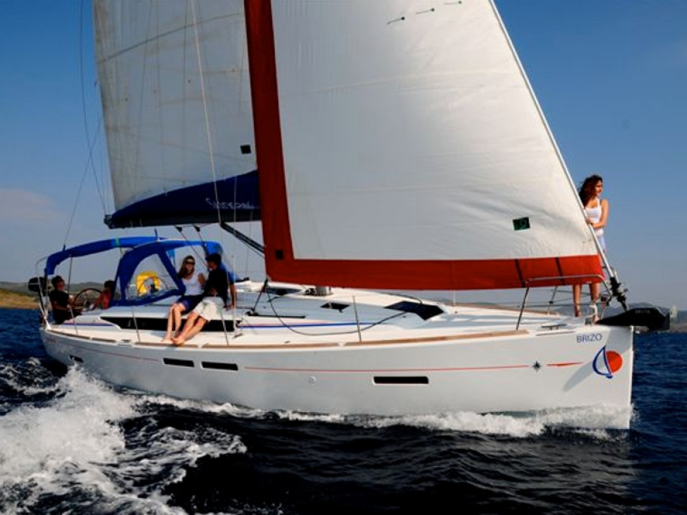Jeanneau Sunsail 41 entre particulares y profesional Road Town