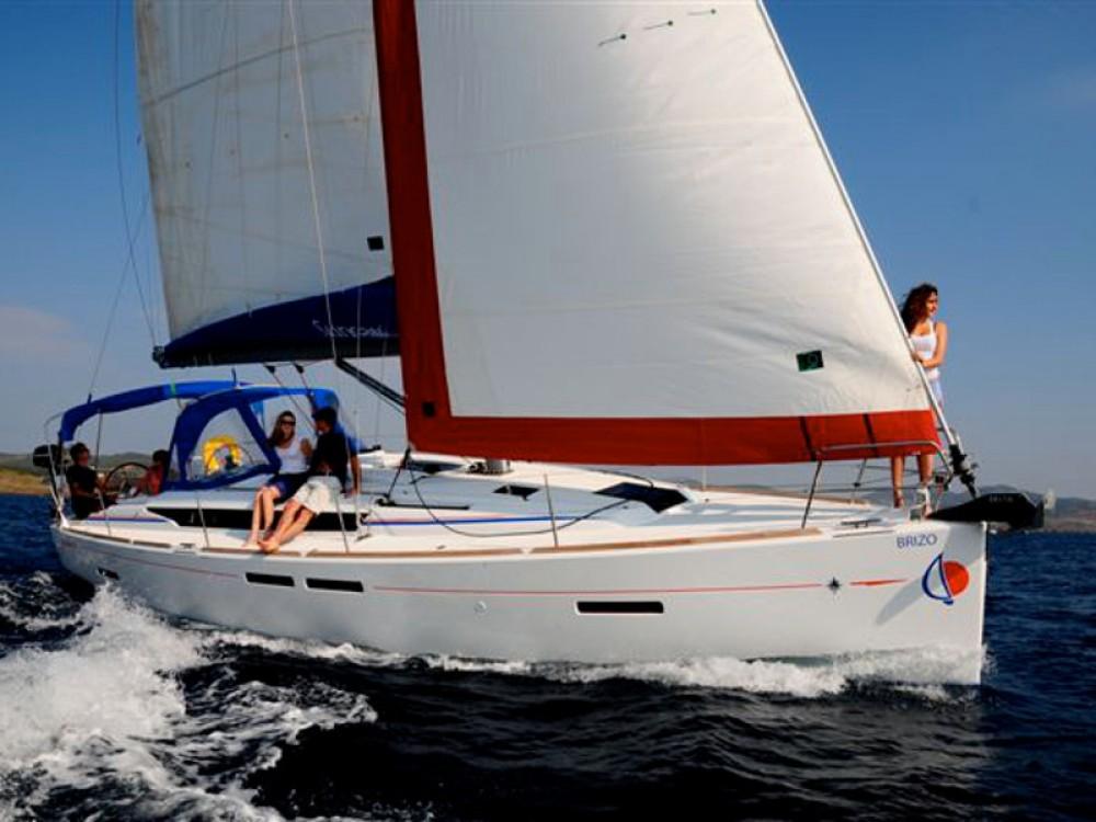 Alquiler de barcos ACI Marina Dubrovnik barato de Sunsail 41