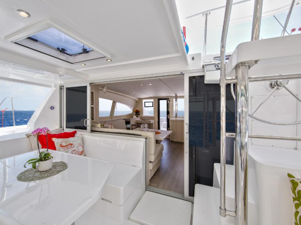 Alquiler de barcos Port Louis Marina barato de Sunsail 404