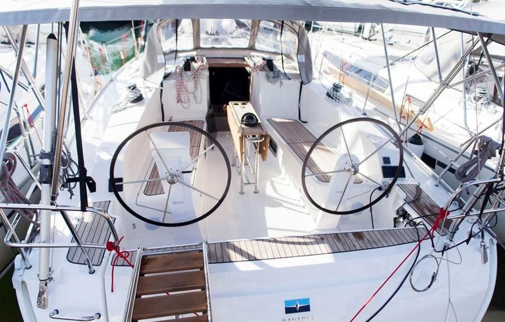 Alquiler de barcos Peloponneso barato de Cruiser 41