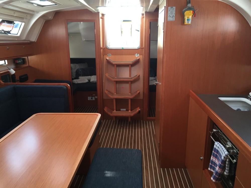 Alquiler de barcos Bavaria Cruiser 41 enPeloponneso en Samboat