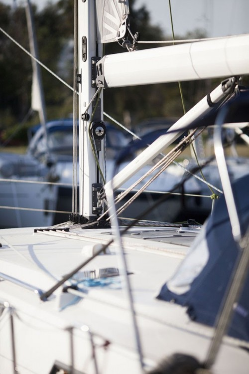 Alquiler de Bavaria Cruiser 51 en
