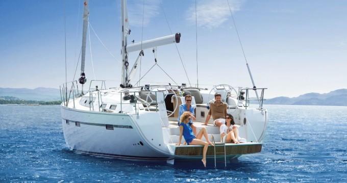 Alquiler de barcos Bavaria Cruiser 51 enIonian Islands en Samboat