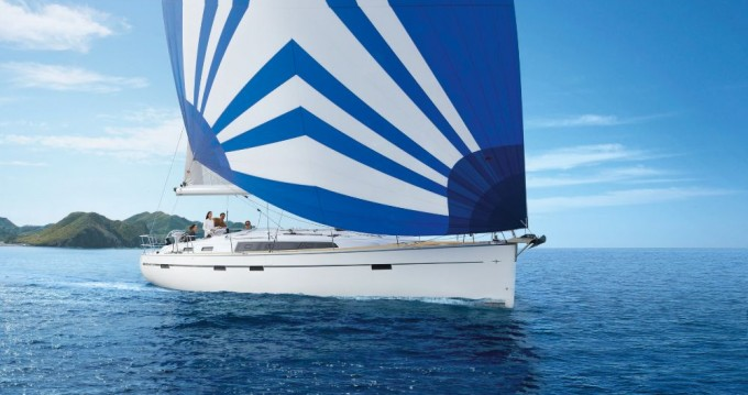 Bavaria Cruiser 51 entre particulares y profesional Ionian Islands
